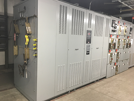 aging transformers