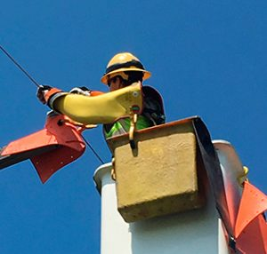 lineman safety products