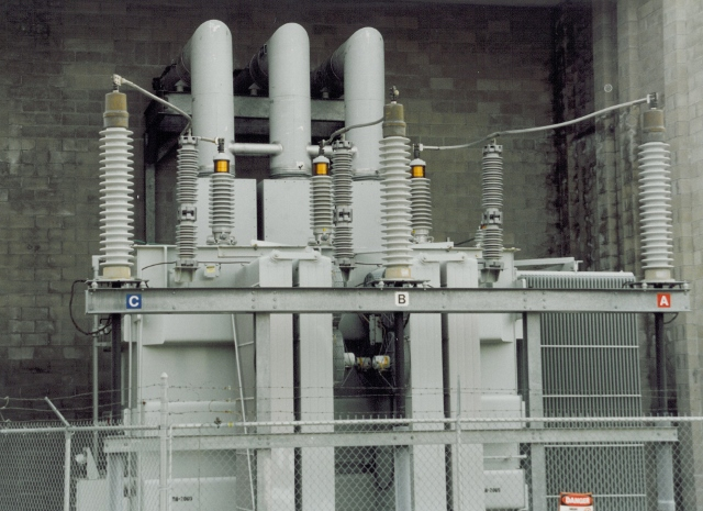 Transformer Core Grounds - Electricity Today T&D Magazine