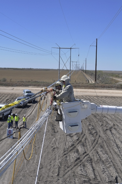Power Grid Congestion - Electricity Today T&D Magazine