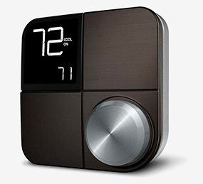 smart thermostats prove their worth leading the way to smarter homes electricity today t d. Black Bedroom Furniture Sets. Home Design Ideas