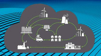 grid resources integration