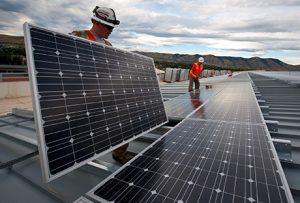 Renewable Energy Job Creation
