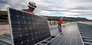 Renewable Energy Job Creation