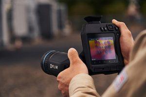 FLIR Thermal Camera T860