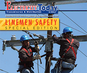 Linemen Safety Special Issue