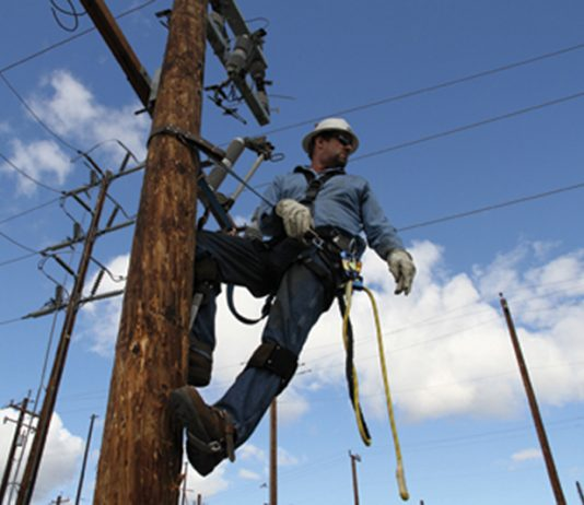 lineman safety standards